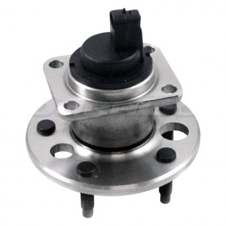 DuraGo® - Rear Wheel Bearing and Hub Assembly