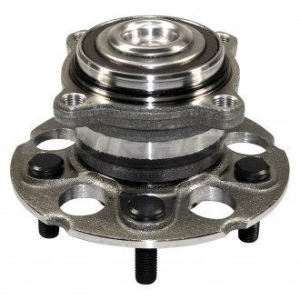 DuraGo® 295-12344 - Rear Wheel Bearing and Hub Assembly