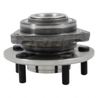 DuraGo® 295-13089 - Front Wheel Bearing and Hub Assembly