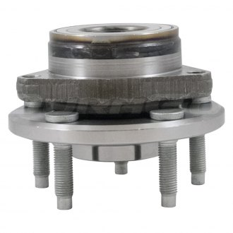 DuraGo® - Wheel Bearing and Hub Assembly
