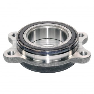 DuraGo® 295-13301 - Front Wheel Bearing Assembly