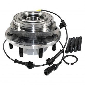 DuraGo® 295-15082 - Front Wheel Bearing and Hub Assembly