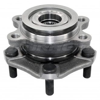 DuraGo® - Front Wheel Bearing and Hub Assembly