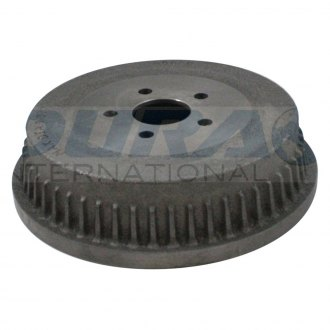 DuraGo® - Rear Brake Drum