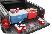 Duraliner® - Pong Tailgate Cover