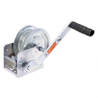 Dutton Lainson® - 1,600 lbs DL1602ADD Series Direct Drive Winch