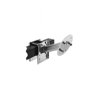 Dutton Lainson® - Zinc Offset Spare Tire Bracket