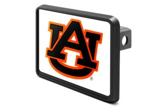 DWD® - Hitch Cover with Auburn AU Logo
