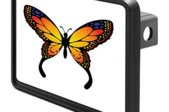DWD® - Hitch Cover with Butterfly