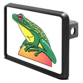 DWD® - 1-1/4 Hitch Cover with Frog