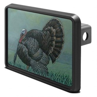 iPickimage® - Hitch Cover with Turkey