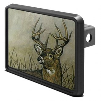 iPickimage® - Hitch Cover with Deer Logo
