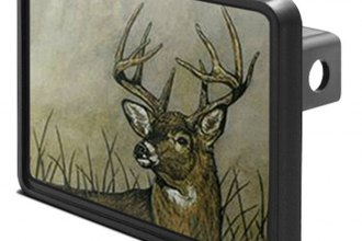 DWD® - Hitch Cover with Deer
