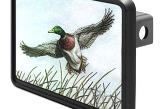 DWD® - Hitch Cover with Duck