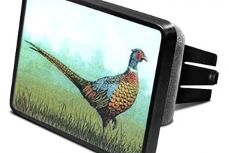 "DWD® - 2"" Hitch Cover with Pheasant"