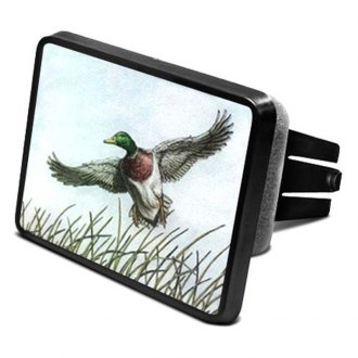 "iPickimage® - Hitch Cover with Duck for 2"" Receivers"