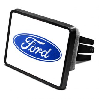 "iPickimage® - 2"" Hitch Cover with Ford Logo"