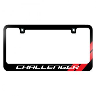 iPickimage® - License Plate Frame