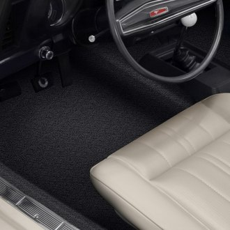 Ford Mustang Replacement Carpet Molded Exact Fit Carid Com