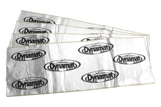 Dynamat® 10435 - Xtreme Door Kit