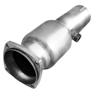 Dynatech® - SuperMAXX Catted Intermediate Exhaust Pipes