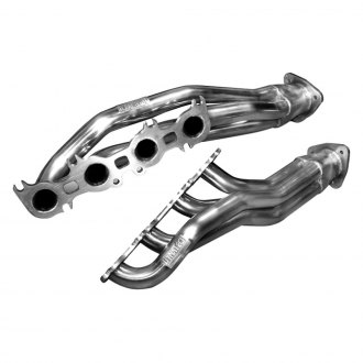 Dynatech® - Stainless Steel Exhaust Headers