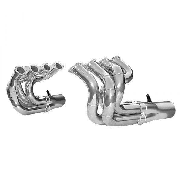Dynatech® - Dragster Exhaust Headers
