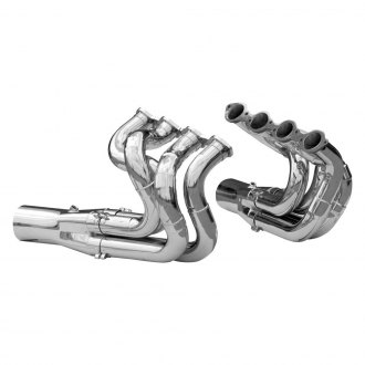 Dynatech® - Stainless Steel Long Tube Exhaust Headers