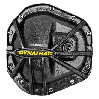 Dynatrac® - Pro Series™ Front Differential Cover