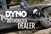 Dynomax Authorized Dealer