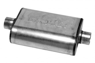 DynoMax® - Ultra Flo™ Welded Muffler