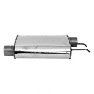 DynoMax® - Ultra Flo™ Direct Fit Stainless Steel Muffler