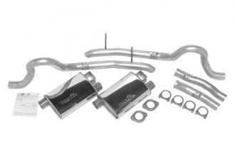DynoMax® - Ultra Flo™ Cat-Back Exhaust System