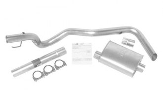 DynoMax® - Super Turbo™ Cat-Back Exhaust System