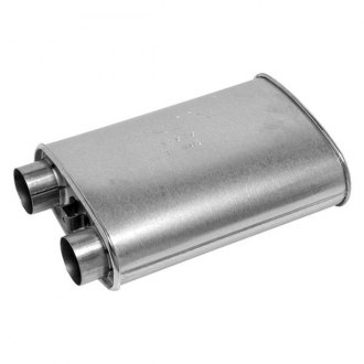 DynoMax® - Super Turbo™ Aluminized Steel Muffler