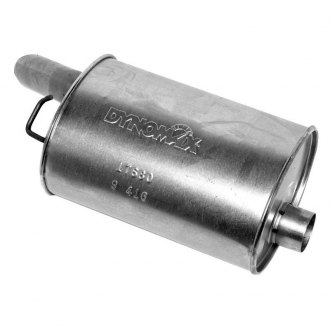 DynoMax® - Super Turbo™ Muffler