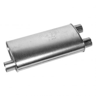 DynoMax® - Super Turbo™ Direct Fit Stainless Steel Muffler