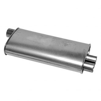 DynoMax® - Super Turbo™ Stainless Steel Muffler