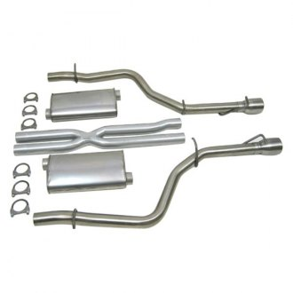 DynoMax® - Super Turbo™ Exhaust System