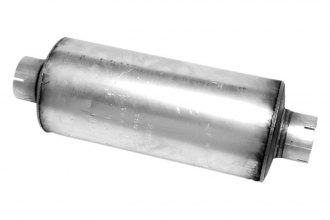 DynoMax® - Ultra Flo™ Universal Fit Welded Muffler