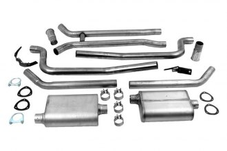 DynoMax® - VT™ Header-Back Exhaust System