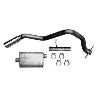 DynoMax® - VT™ Cat-Back Exhaust System
