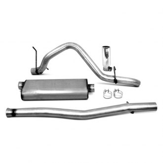 DynoMax® - VT™ Stainless Steel Exhaust System