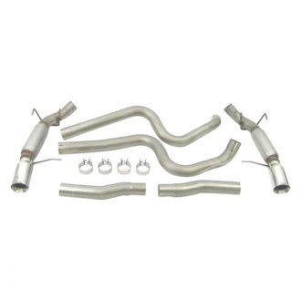 DynoMax® - Race Series Stainless Steel Cat-Back Exhaust System