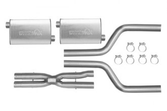 DynoMax® - Super Turbo™ Stainless Steel Cat-Back Exhaust System