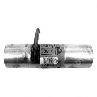 DynoMax® - Aluminized Steel Intermediate Pipe