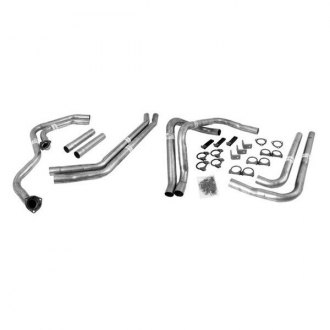 DynoMax® - Dual Pipe Kit