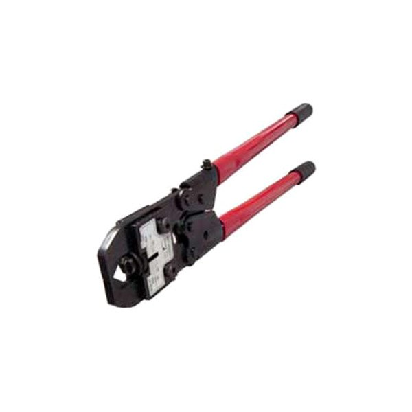 e z red b795 heavy duty battery crimping tool. Black Bedroom Furniture Sets. Home Design Ideas