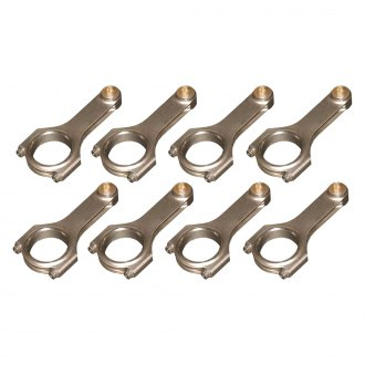 Eagle Specialty® - Flat Top H-Beam Connecting Rod Set