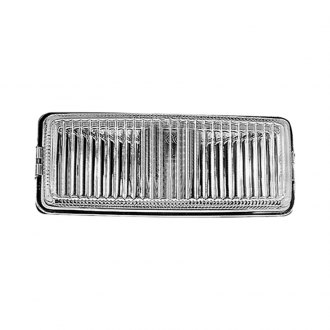 Eagle® - Driver and Passenger Side Standard Line Replacement Fog Light